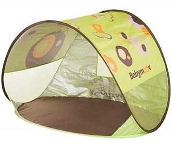 Babymoov Uv Protection Tent  sc 1 st  Amazon.com & Amazon.com : Babymoov Uv Protection Tent : Childrens Play Tents : Baby