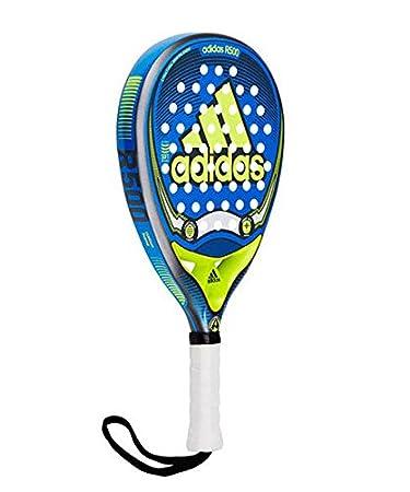 Pala de pádel R500 Adidas Padel: Amazon.es: Deportes y aire ...