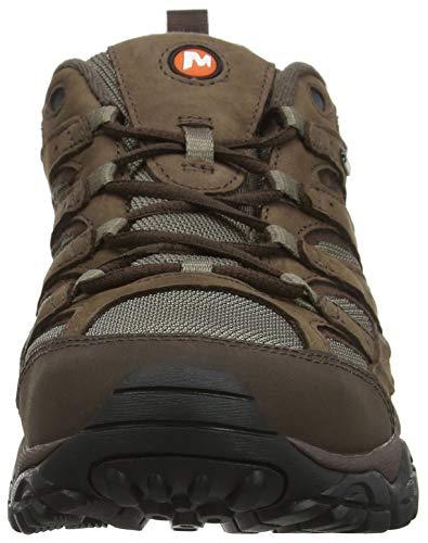 Marrone J46561 Stivali bracken Bracken Escursionismo Da Merrell Uomo WXRgnwqzzA