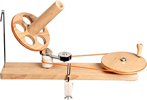 Knitter's Pride Natural Series Ball Winder by Knitter's Pride (Image #1)