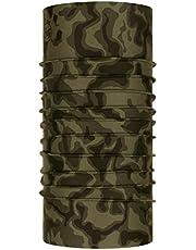 Buff Crook Military Tubular Original, uniseks, volwassenen, eenheidsmaat