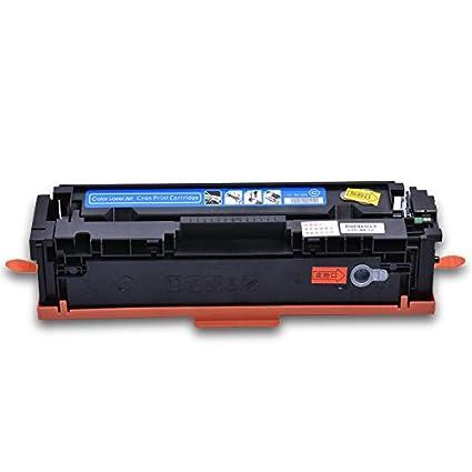 504a Cartucho de tóner compatible con color HP para HP Color Laser ...
