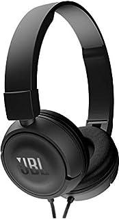 JBL T450 Cuffie Sovraurali Cuffia On Ear con Microfono e Comando Remoto ad  1 Pulsante JBL 3b83d01db869