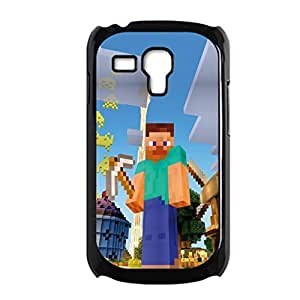 Print With Uk7 Minecraft For S3 Mini Galaxy Samsung Custom Phone Cases For Child Choose Design 2
