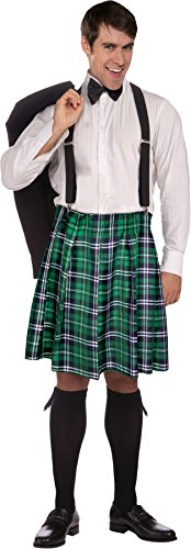 The 8 best kilts underneath