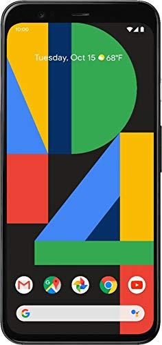 Google Pixel 4 64 GB Verizon (Just Black)