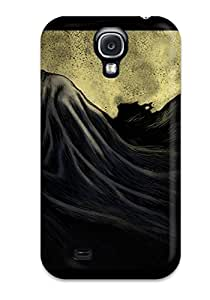 High-end Case Cover Protector For Galaxy S4(berserk)