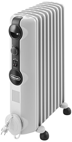 DeLonghi TRRS 0920 space heater - space heaters