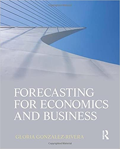 Forecasting for economics and business the pearson series in forecasting for economics and business the pearson series in economics 1st edition fandeluxe Choice Image