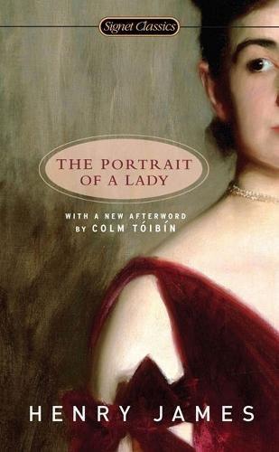 The Portrait of a Lady (Signet (James Portrait)