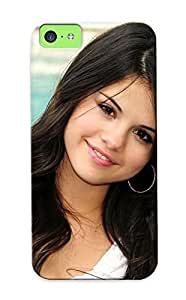 Iphone 5c Scratch-proof Protection Case Cover For Iphone/ Hot Selena Gomez Phone Case