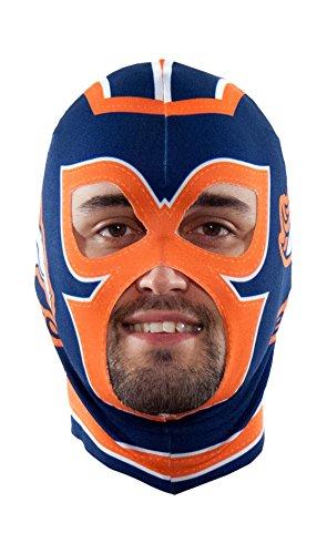 Littlearth NFL Denver Broncos Fan Mask