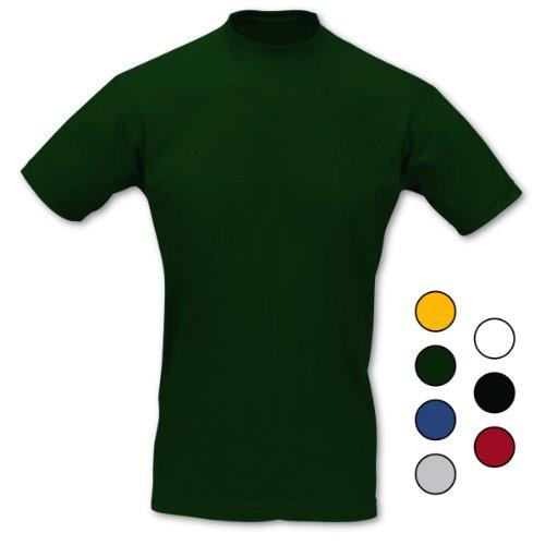Sol's Imperial T-Shirt 11500, Größe XXL, grün Sol's Imperial XXL,Grün