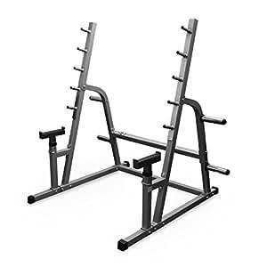 Valor Fitness BD-6 Squat/Bench Combo Rack Squat/Bench Combo