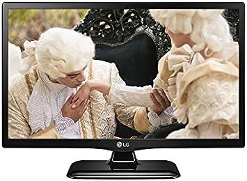 LG 24MT47D - Televisor FWXGA de 24