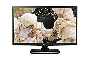 LG 24MT47D 60 cm ( (23.6 Zoll Display),LCD-Fernseher,50 Hz )