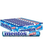 Mentos, Mint, Pack of 20