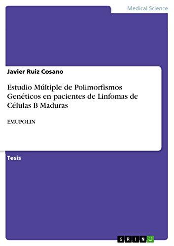 Estudio Múltiple de Polimorfismos Genéticos en pacientes de ...