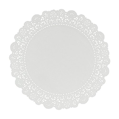 Royal 16'' Disposable Paper Lace Doilies, Package of 250 by Royal (Image #7)