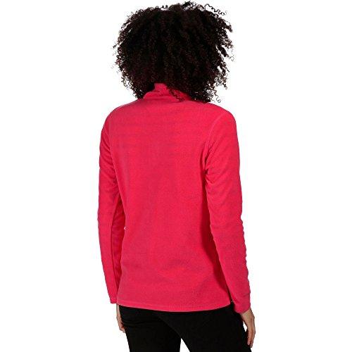 Women's Fleece Regatta Leisurewear Blush Sweethart Steel qq5pn7