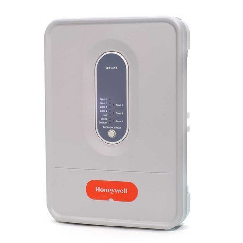 The Best Honeywell Truzone Hz322