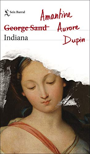 Indiana (Spanish Edition) de [Amantine Aurore Dupin (George Sand)]