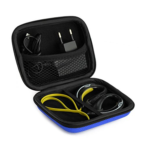 Sports Wireless Bluetooth Headset Carrying Case, Fit Beats Powerbeats 2, (Bluetooth Carrying Case)
