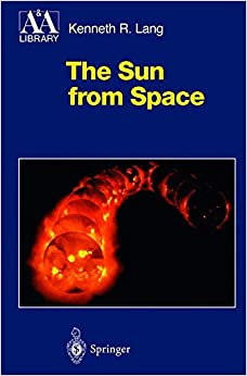 Book The Sun from Space (Astronomy and Astrophysics Library)