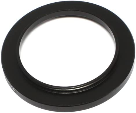 42mm Lens to 52mm Accessory Pixco 42-52mm Step-Up Metal Adapter Ring