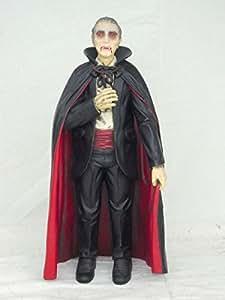 Dracula pequeño verkleinert 101cm para exterior de polirresina