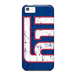 Premium Durable New York Giants Fashion PC Diy For SamSung Note 4 Case Cover Protective