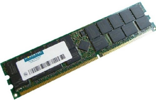 Hypertec - Memory - 512 MB - DIMM 168-pin - SDRAM - 133 MHz / PC133 - 3.3 V - registered - ECC