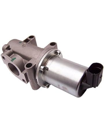 Fuel Parts EGR003 Valvula de Recirculacion de los Gases de Escape (RGE) Y Sensor
