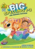 Big Spelling 1-3 Workbook Ages 6-9
