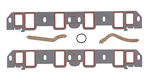 - Mr. Gasket 5831 Stock Ultra-Seal Intake Manifold Gasket Set