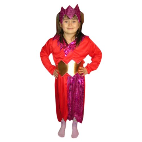 TOZ Devil Costume Devil Costume Devil Costume Bambini autonevale Htuttioween