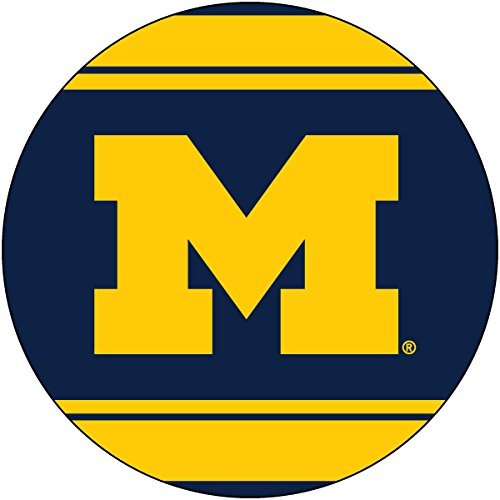 (MICHIGAN WOLVERINES MOUTAINEERS 4