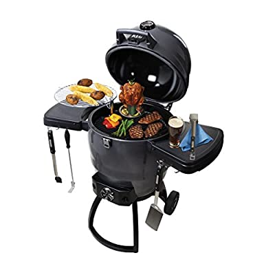 Broil King 911050 Keg 2000 Barbecue Grill
