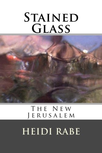 Stained Glass: The New - Raben Glasses