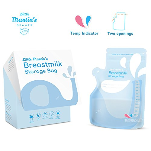 Breast Milk Bag Storage Trays - 5