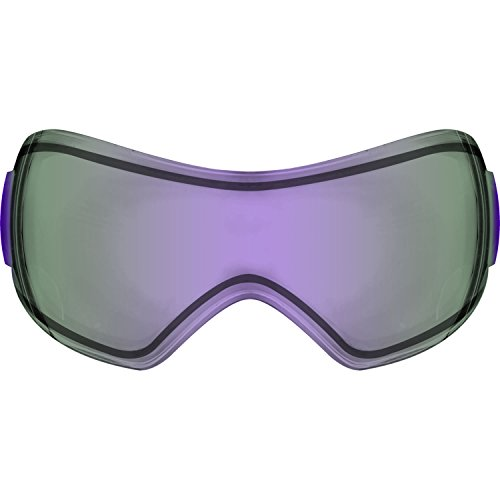 V-Force Grill Thermal Paintball Mask Replacement Thermal HDR Lens - - Sunglasses Thermal
