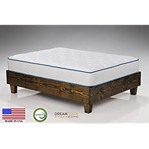 dreamfoam mattress