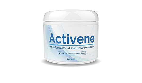Amazon.com: Crema Anti-inflamatoria - Tratamiento Para Tendinitis e Inflamaciones Musculares: Health & Personal Care