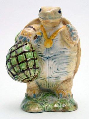 Beatrix Potter Mr. Alderman Ptolemy Beswick (Beatrix Royal Potter Doulton)