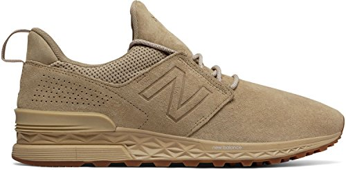 sale low shipping New Balance Men's Trainers Beige sale great deals clearance browse clearance wide range of cheap explore vqhnr0