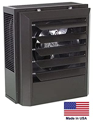 Electric Heater Commercial/Industrial - 480V - 3 Phase - 10 kW - 34,120 Btu
