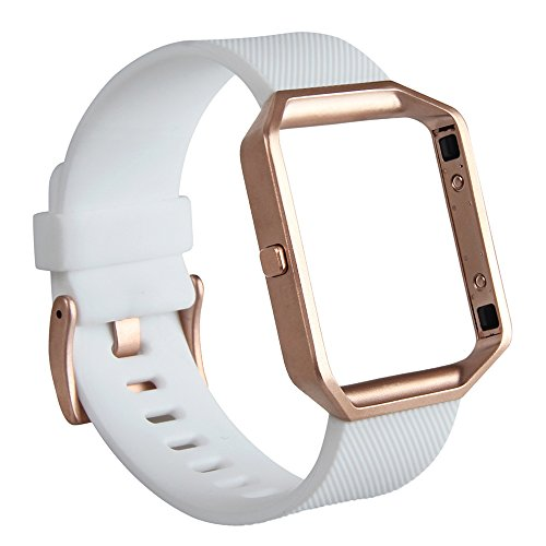 V Moro Fitbit Replacement Silicon Fitness