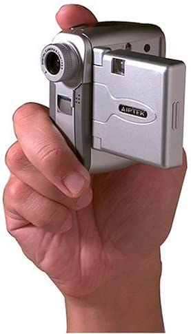 Aiptek Pocket DV II 1.3MP Digital Web Camera [並行輸入品]