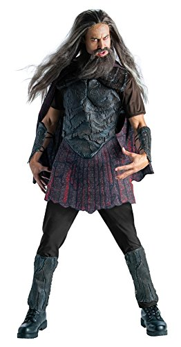 Rubie's Costume Men's Clash of Titans Hades Costume, As As Shown, Standard]()