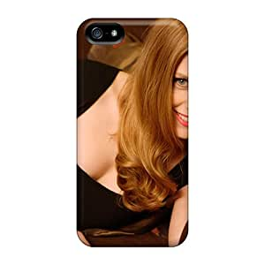 Iphone 5/5s Cover Case - Eco-friendly Packaging(amy Adams Wide)